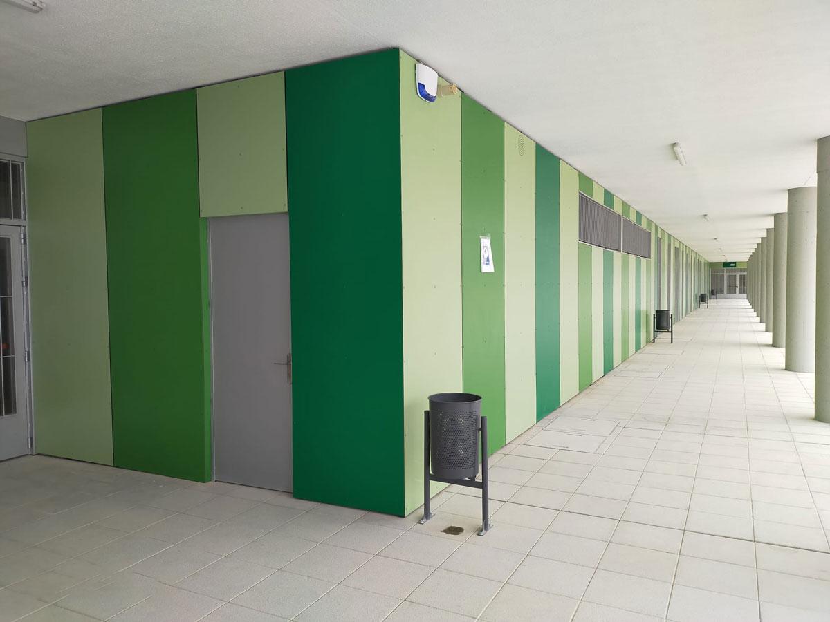Colegio Almensilla